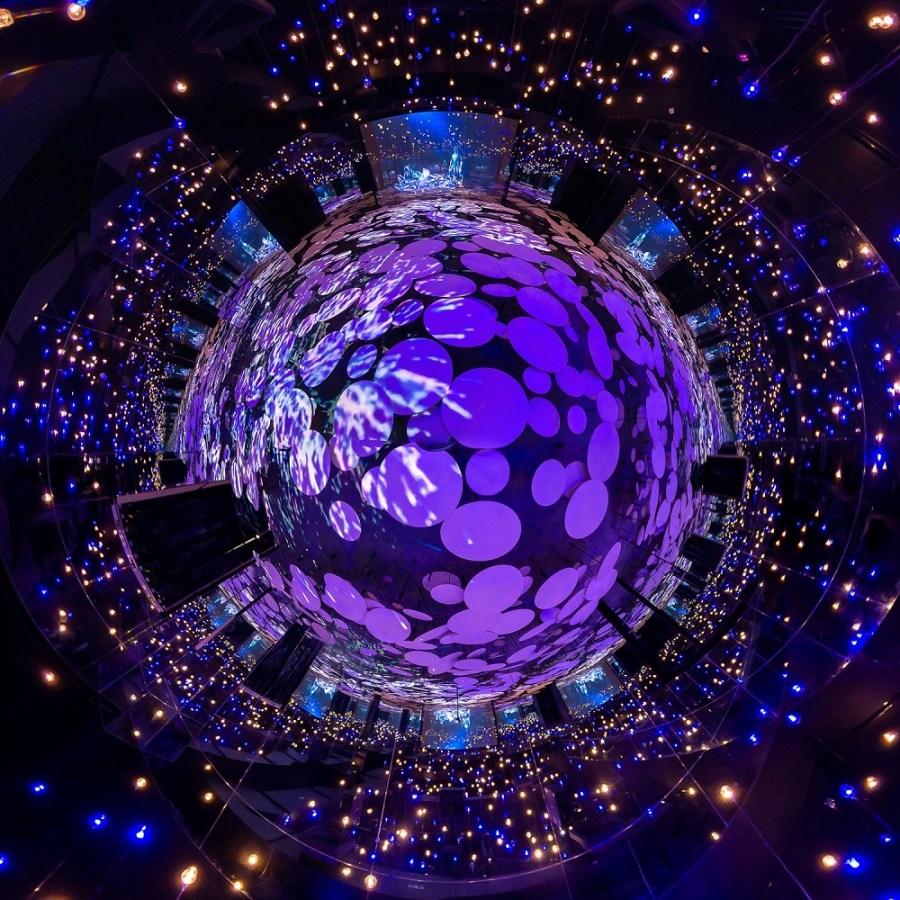 [普吉景點]全球首座 3D 主題公園TRIBHUM 雨天備案Central Phuket.互動式設計樂園 @VIVIYU小世界