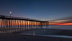 Ocean City Inlet Pier
