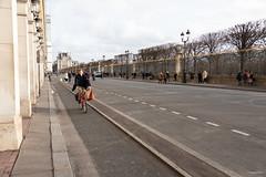Paris / Gilets Jaunes