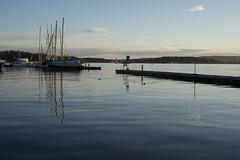 Pier at Akerbrygge