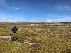 The Sanetti Plateau