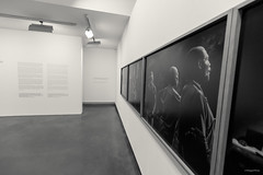 Exposition Alex Majoli / Le Bal / Paris