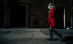roman red