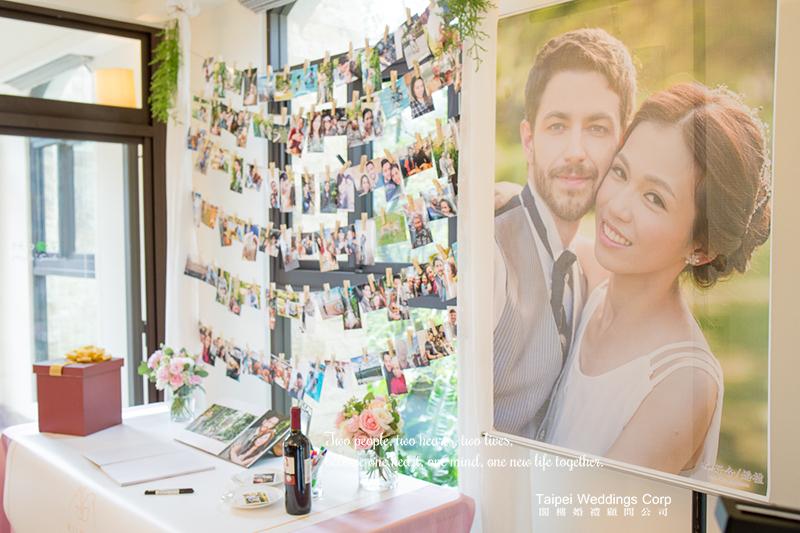 戶外婚禮, 美式婚禮, 婚顧, 婚禮佈置, 婚禮設計
