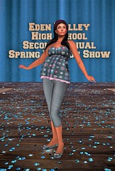EVHS 2nd Annual Fashion Show