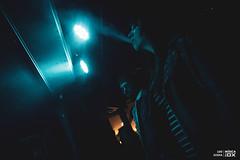 20181214 - Dreamweapon @ Sabotage Club