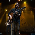 Dan Mangan and Matt Holubowski @ Algonquin Commons Theatre