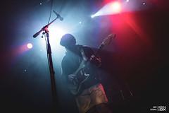 20190215 - Cosmic Mass | Festival Emergente @ Lisboa Ao Vivo