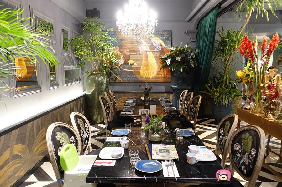 Thaï.J 泰式料理,南平路,桃園泰式料理,桃園美食,桃園餐廳,泰式料理,藝文特區,藝文特區美食 @VIVIYU小世界