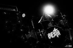 20190316 - Besta @ Sabotage Club