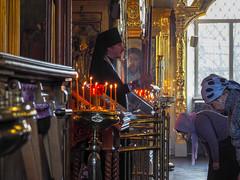 Крестопоклонная неделя в Троицком-Кайнарджи
