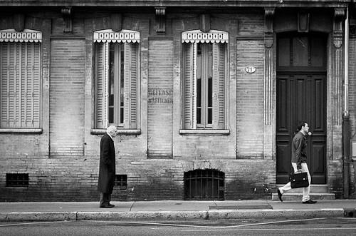 street #73 | Toulouse
