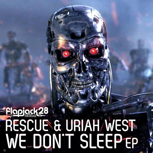 FLAPD028-RescueUriahWest_WeDontSleepEP3