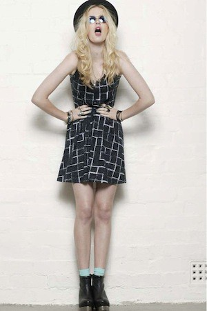 Spring:Summer 2010:11 Collection - Promotional Photo (3)