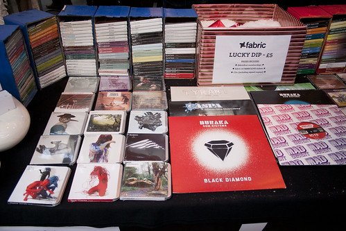 Independent Label Market