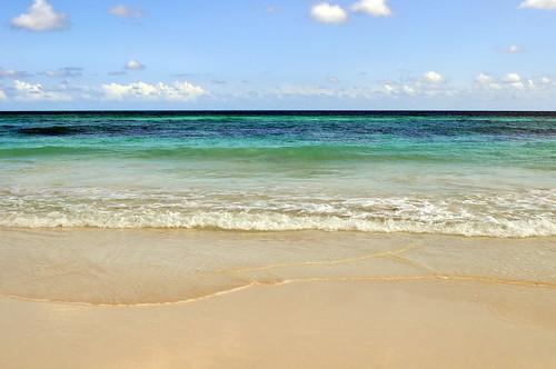 Tulum - Beach 01