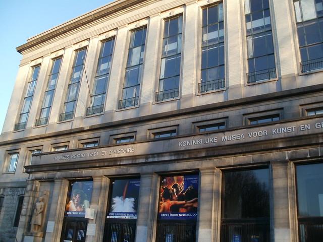 Museo Real de Arte e Historia