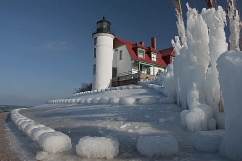 Pt. Betsie Lighthouse
