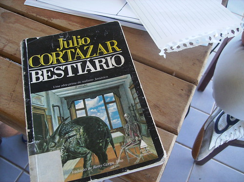 Bestiaire, de Julio Cortazar