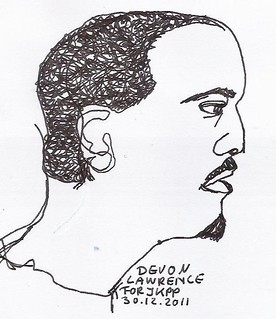 Devon Lawrence by Grietje (45 yo) for JKPP