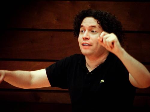 Nervis Villalobos - Gustavo Dudamel