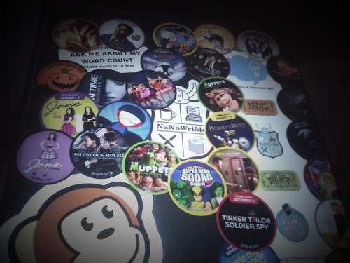 new getglue.com stickers!!