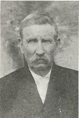 My 2nd great grandfather.