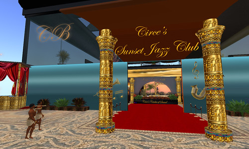 Laurel Arts Isle: Sunset Jazz Club