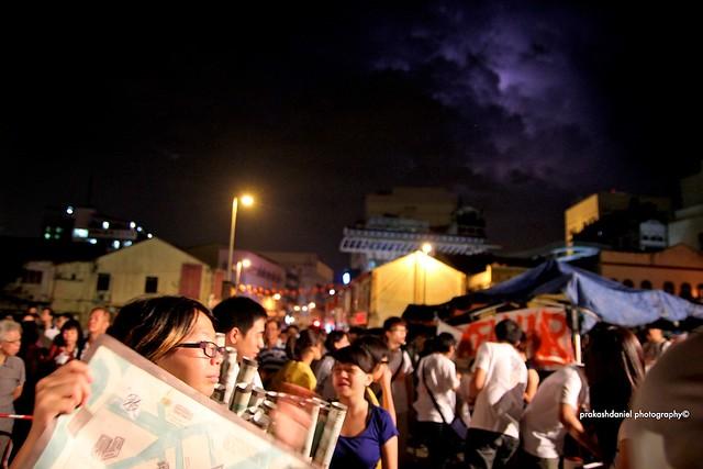 Save Jalan Sultan : Lantern Night