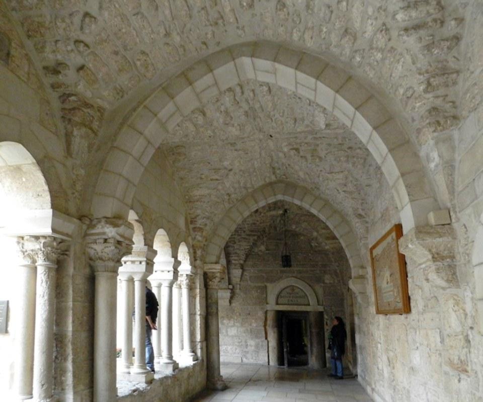 Belen Iglesia de Santa Catalina 03