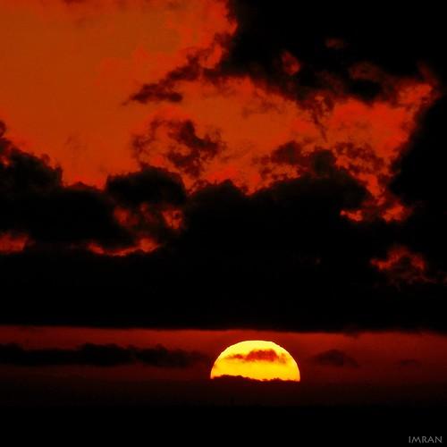 Burning Heart (And Golden Eyes?) -- IMRAN™ by ImranAnwar