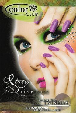 Starry Temptress Collection - Promotional Photo (1)