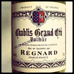 Grand Cru Valmur 1999