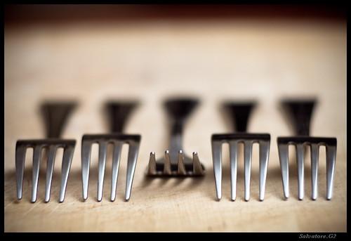 Forks .