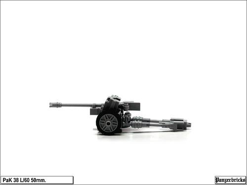 PaK 38 L/60 de Panzerbricks