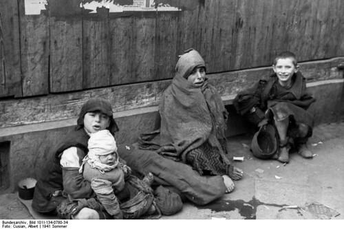 Ghetto di Varsavia