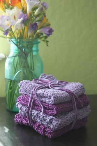 Washcloths 1