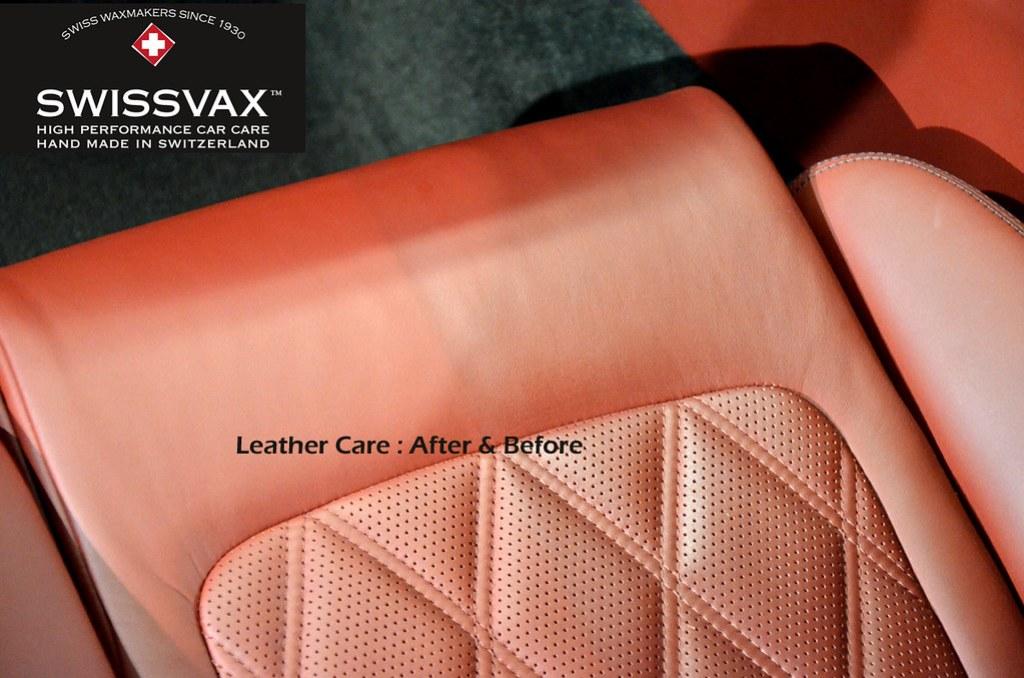 Swissvax Leather Care