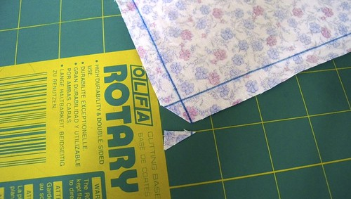 Fat Quarter Napkins