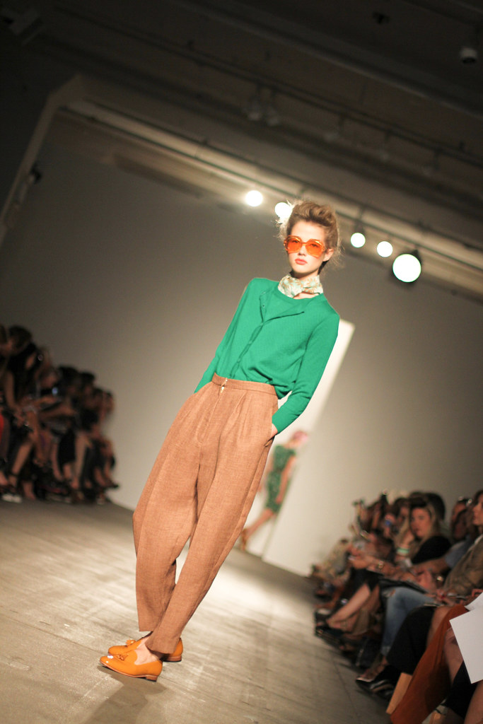 Karen Walker Spring 2012-80