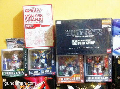 christmas haul dec 2011 gundamph (2)