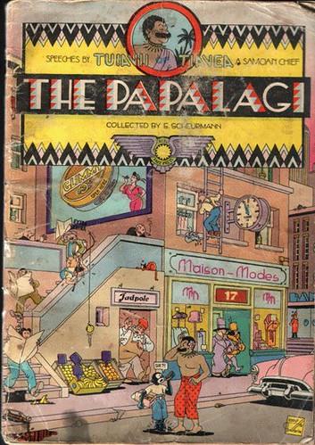 papalagi by gtorte