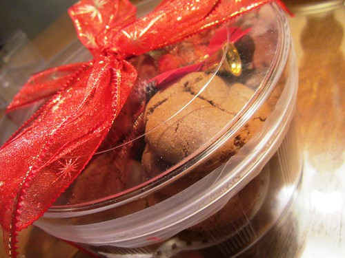 Quay Po's cookies