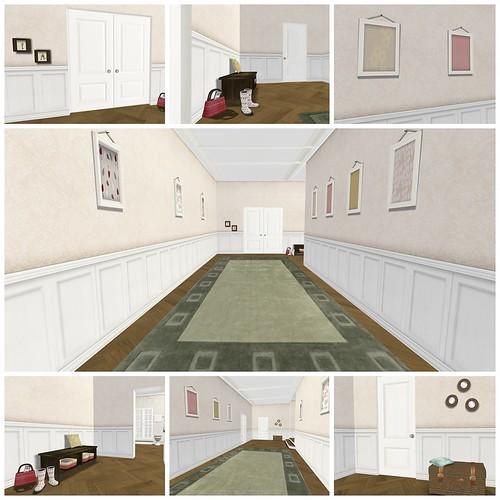 FA - DEER - Foyer