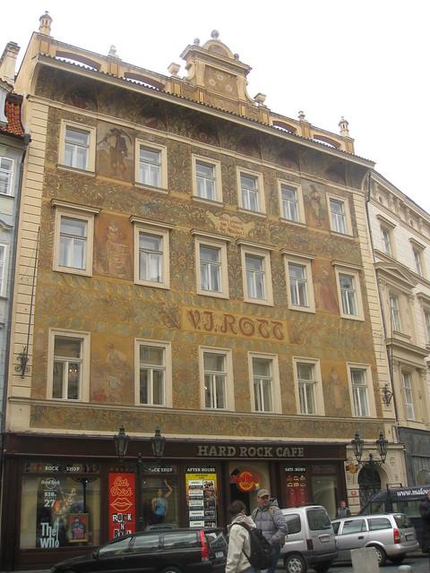 V.J. Rott building