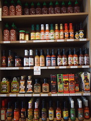 Sauces, Cut The Mustard, Greendale Avenue, Greenwood