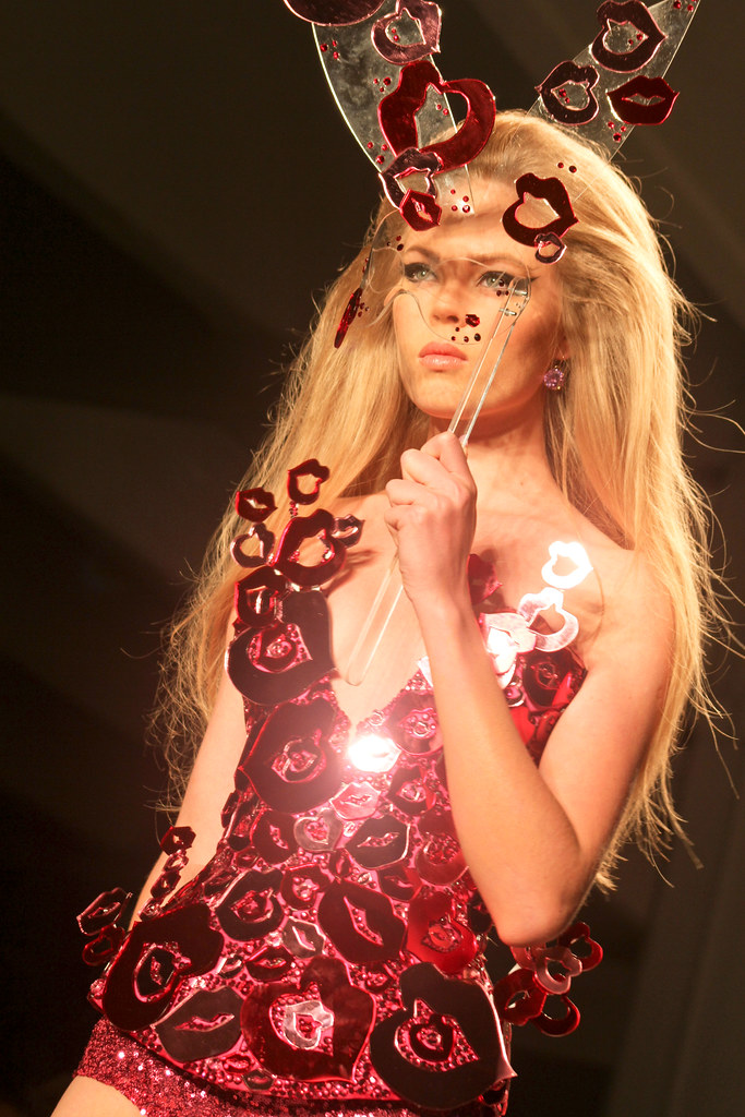 The Blonds S-S 2012 107