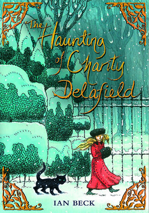 Ian Beck, The Haunting of Charity Delafield