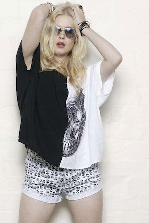 Spring:Summer 2010:11 Collection - Promotional Photo (2)