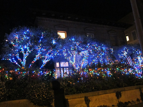 Light bright house